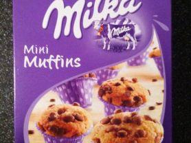 Milka Mini Muffins Kalorien Kuchen Torten Fddb