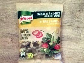 Salatkerne-Mix, mit Mais und Paprika | Hochgeladen von: tigerlillyhh