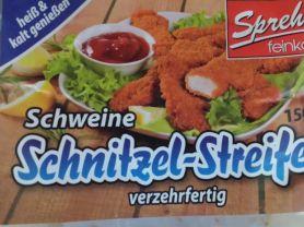 Schnitzel-Streifen, Schwein   Hochgeladen von: Mamba2010