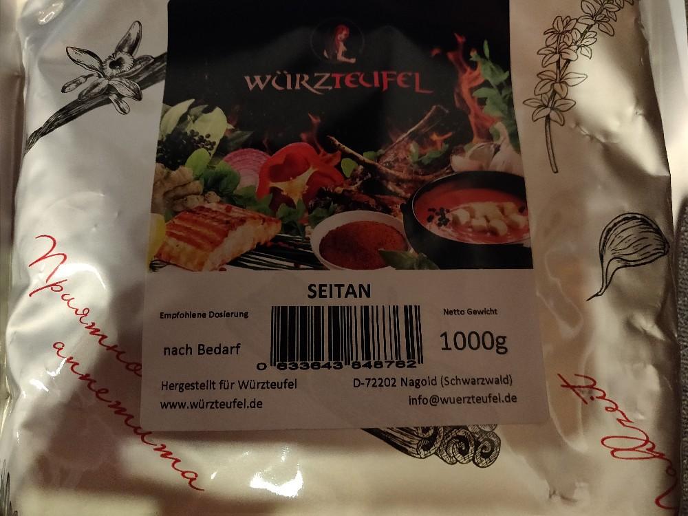 Seitan von zilahra229 | Hochgeladen von: zilahra229