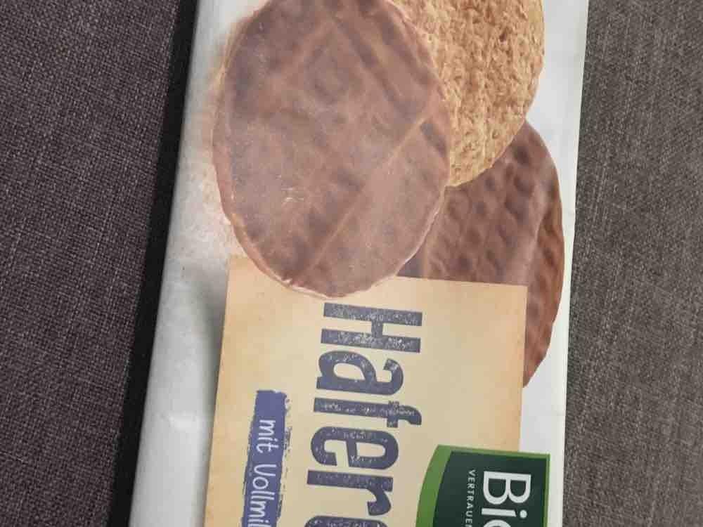 Hafercookies, Vollmilch  von frischlifischli | Hochgeladen von: frischlifischli