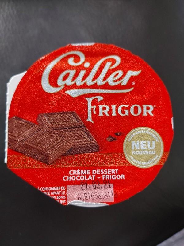 Frigor Dessertcreme von Ph.Hurni | Hochgeladen von: Ph.Hurni