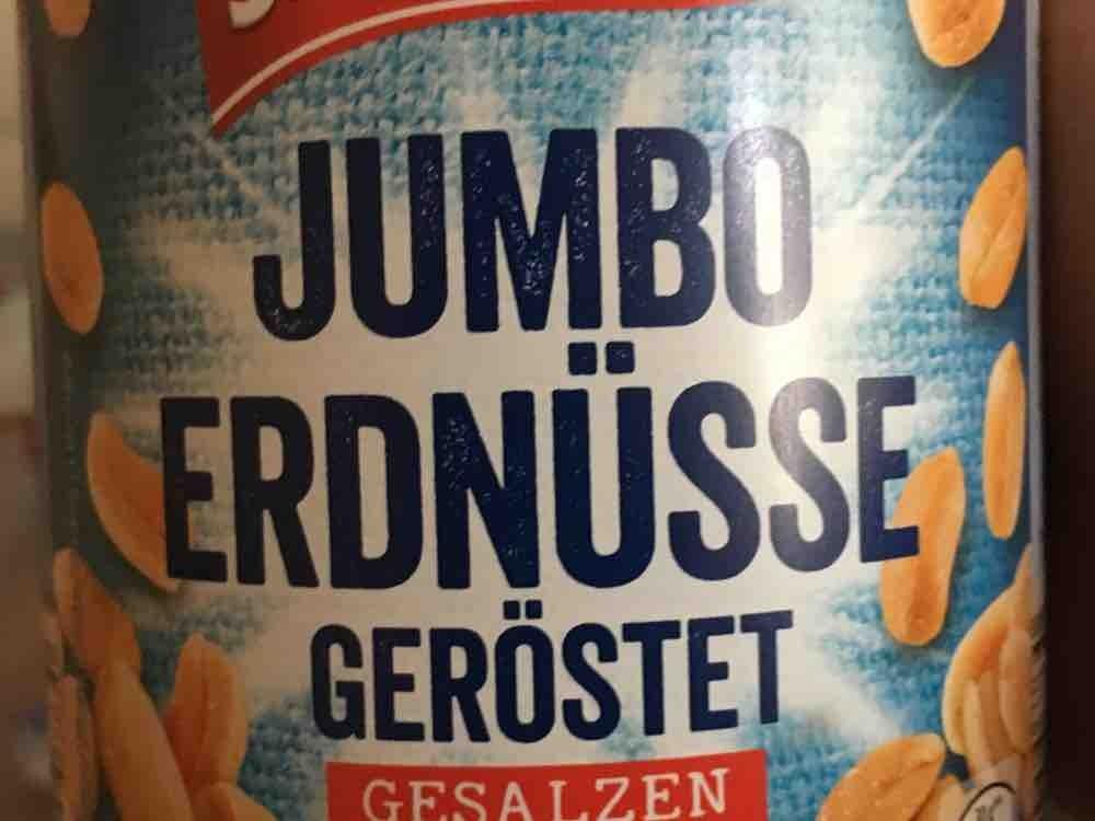Jumbo Erdnüsse geröstet von luki2805 | Hochgeladen von: luki2805