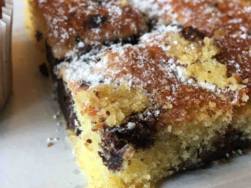 Nutella Kuchen mit Eryhtrit von greizer | Hochgeladen von: greizer