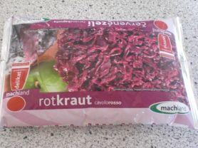 Rotkraut, ohne Apfel | Hochgeladen von: silviafr