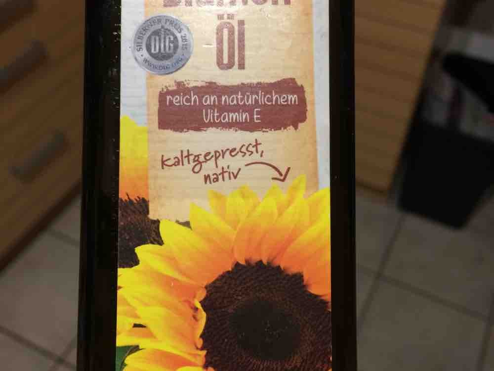BIO-Sonnenblumenöl von mareen218   Hochgeladen von: mareen218