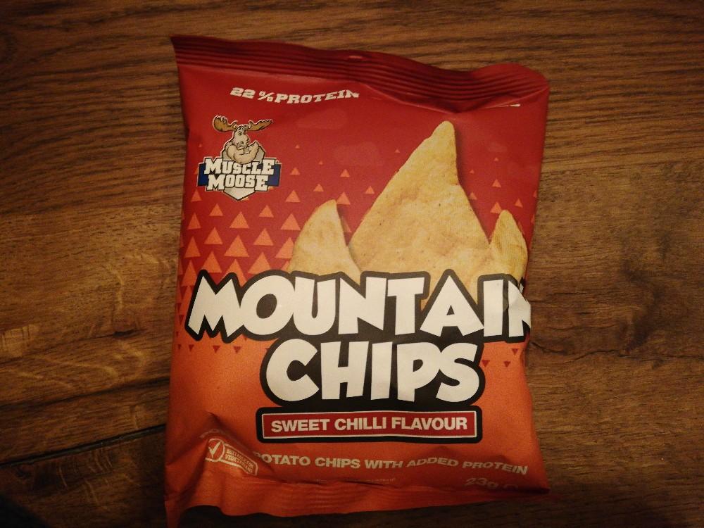 Mountain Chips, sweet chilli flavour von prcn923 | Hochgeladen von: prcn923