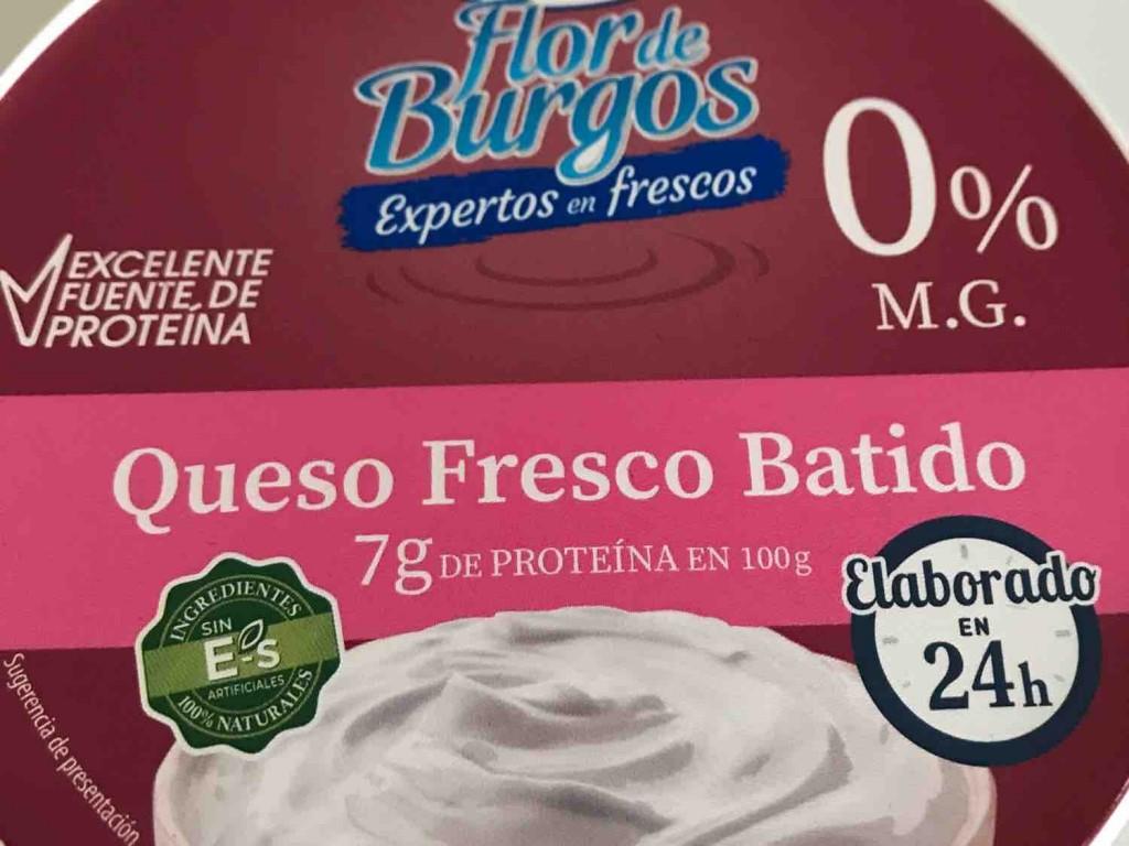flor de burgos, 0% Fett von Murrr | Hochgeladen von: Murrr