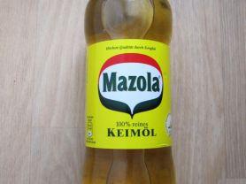 Mazola 100% reines Keimöl | Hochgeladen von: 8firefly8