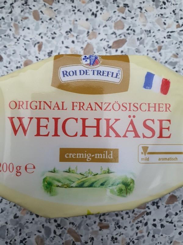 Französischer Weichkäse von edogak2000 | Hochgeladen von: edogak2000