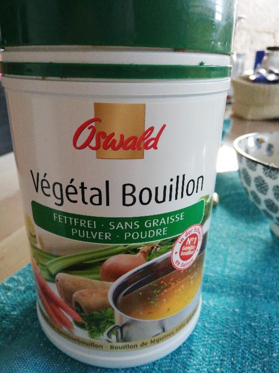 Végétal Bouillon/ Oswald 250ml 6 Kalorien, fettfrei von Corli | Hochgeladen von: Corli