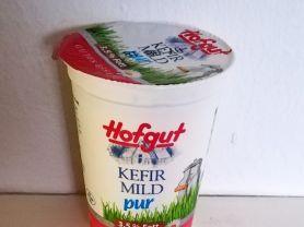 Kefir Mild, 3,5% Fett | Hochgeladen von: tigerlillyhh