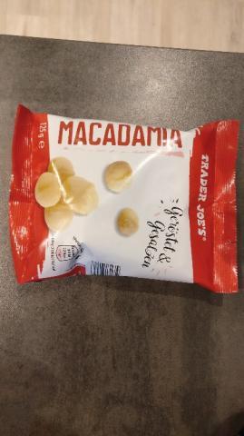 Macadamia von BenBuh82   Hochgeladen von: BenBuh82