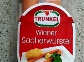 Wiener Sacher Würstel Trünkel   Hochgeladen von: Tahnee