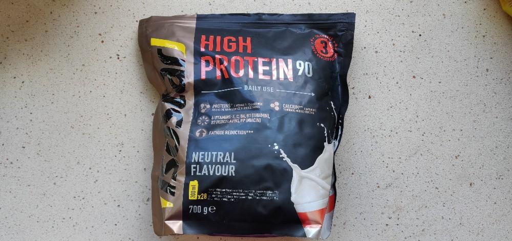 High Protein 90, Neutral von KoTTi97 | Hochgeladen von: KoTTi97