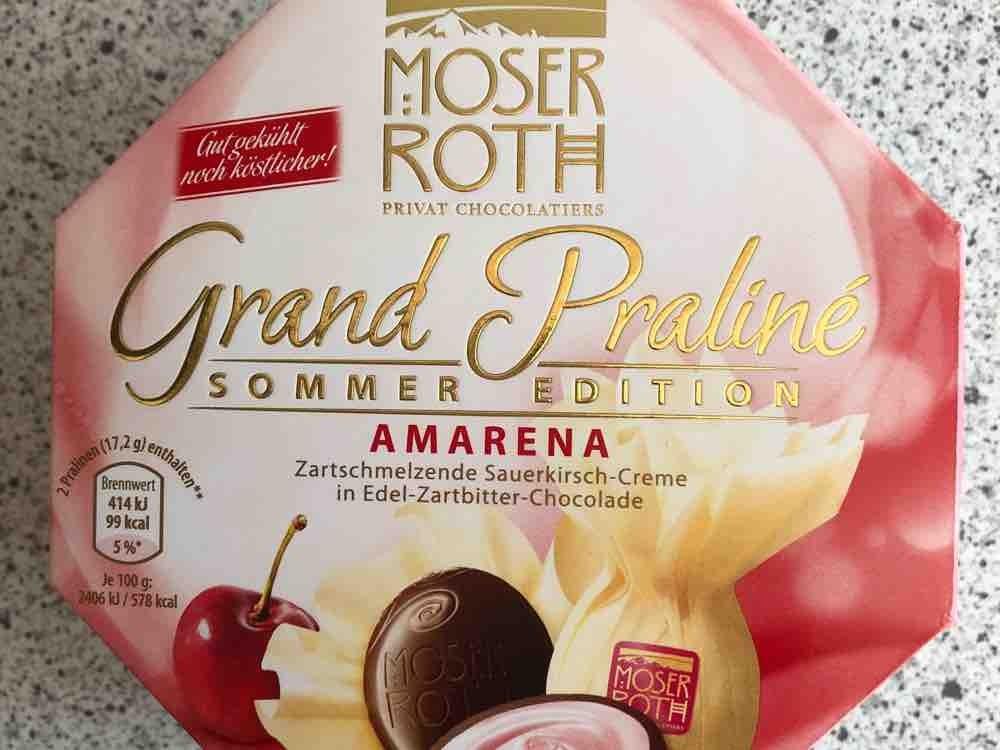 Grand Praline amarena von baerbelw   Hochgeladen von: baerbelw