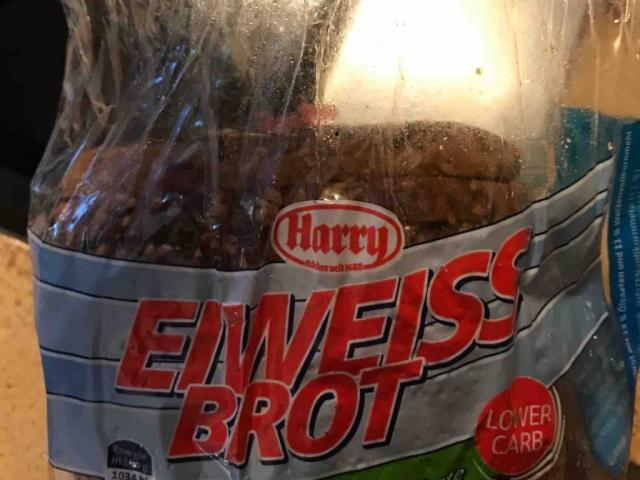 Eiweiss Brot von Yve1980   Hochgeladen von: Yve1980