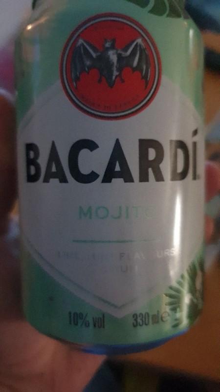 Bacardi Mojito von MissE   Hochgeladen von: MissE
