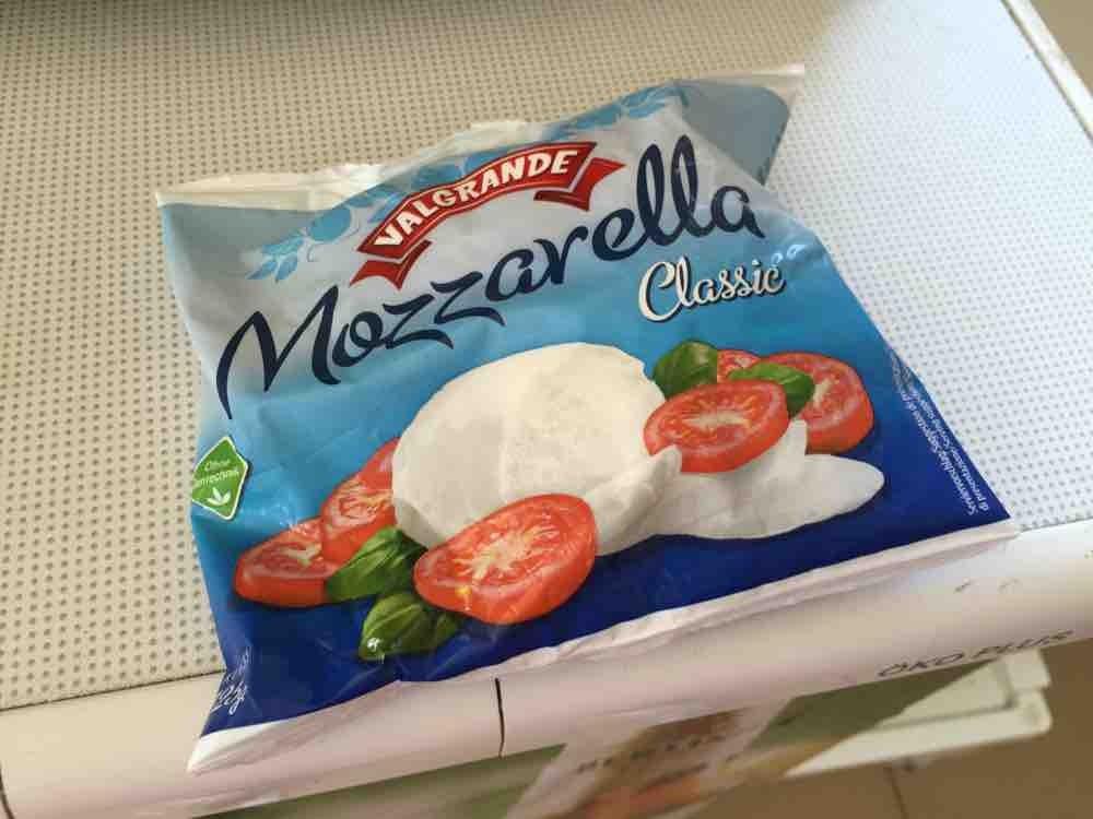 Valgrande Mozzarella von falk1985   Hochgeladen von: falk1985