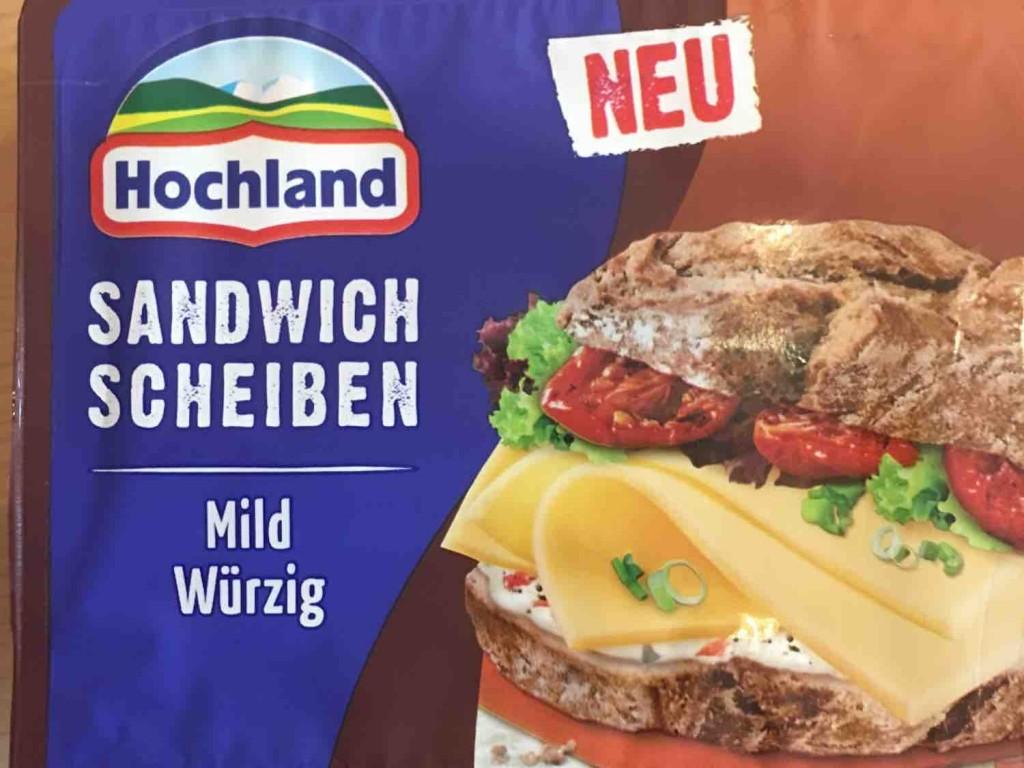 Sandwich Scheiben, Mild Würzig von fruchtzwerg   Hochgeladen von: fruchtzwerg