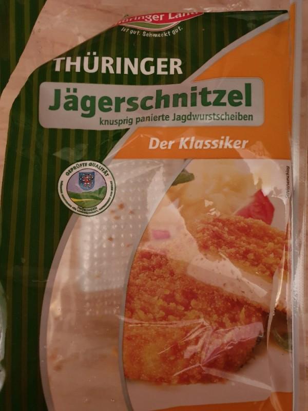 Thüringer Jägerschnitzel von DannyN85 | Hochgeladen von: DannyN85