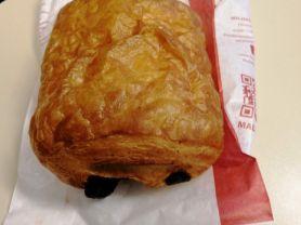 Schoko-Croissant, Croissantteig mit Schokolade   Hochgeladen von: jtintrop948