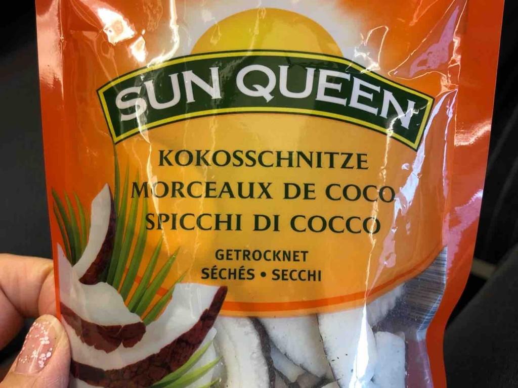 Kokosschnitze von swissmisskitty   Hochgeladen von: swissmisskitty