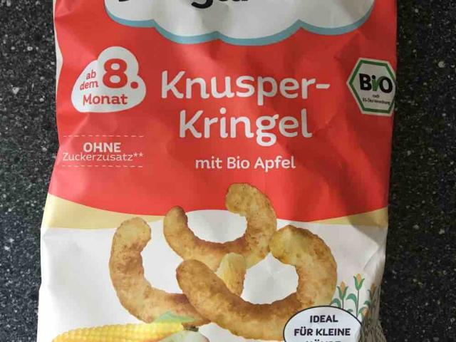 Apfel Kringel von hildebrandt.nora | Hochgeladen von: hildebrandt.nora