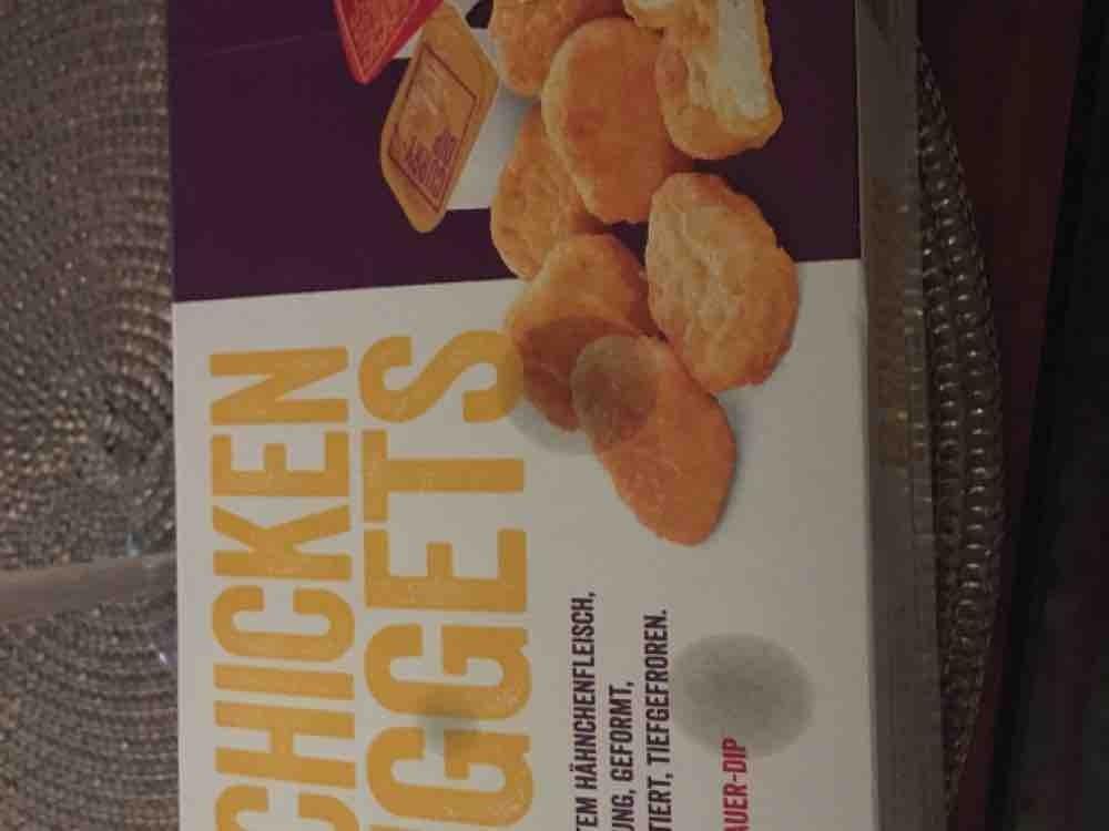 Chicken Nuggets Dip, Süss-Sauer von alvarez   Hochgeladen von: alvarez