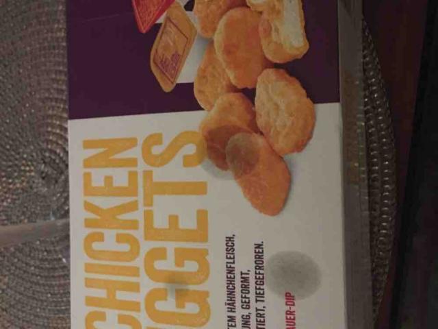 Chicken Nuggets Dip, Süss-Sauer von alvarez | Hochgeladen von: alvarez