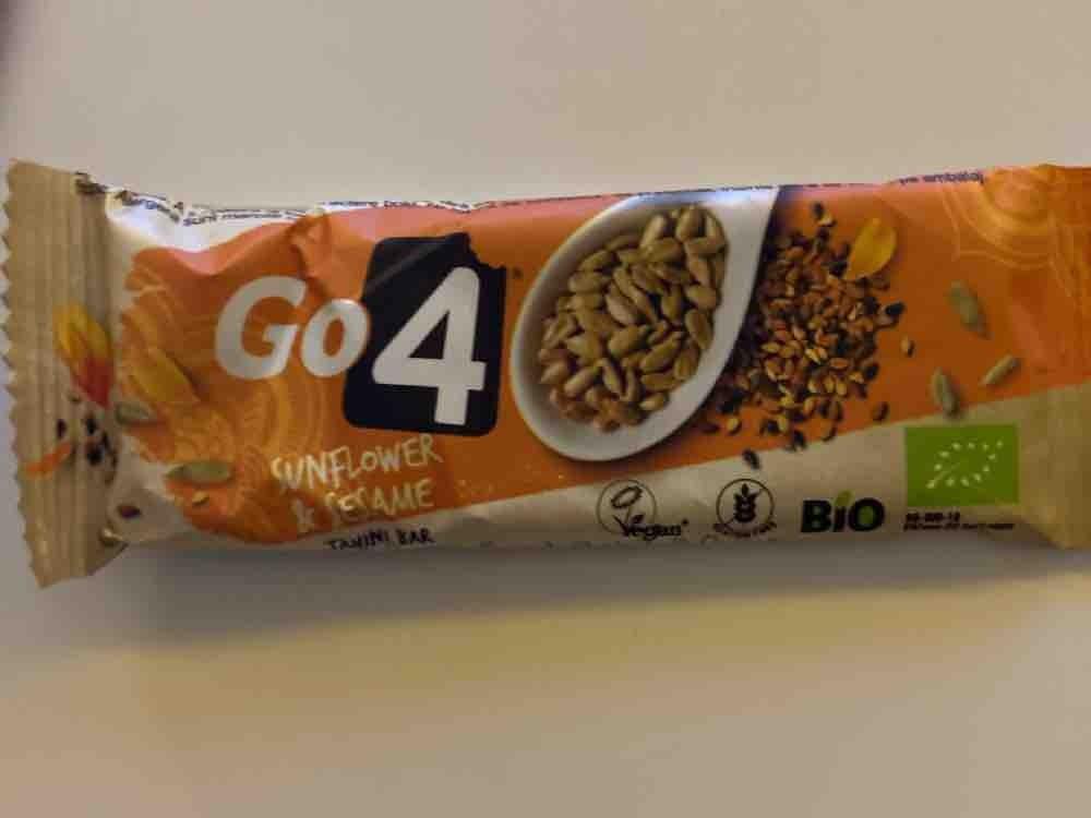 Go4 Sunflower & Sesame von Vianne | Hochgeladen von: Vianne