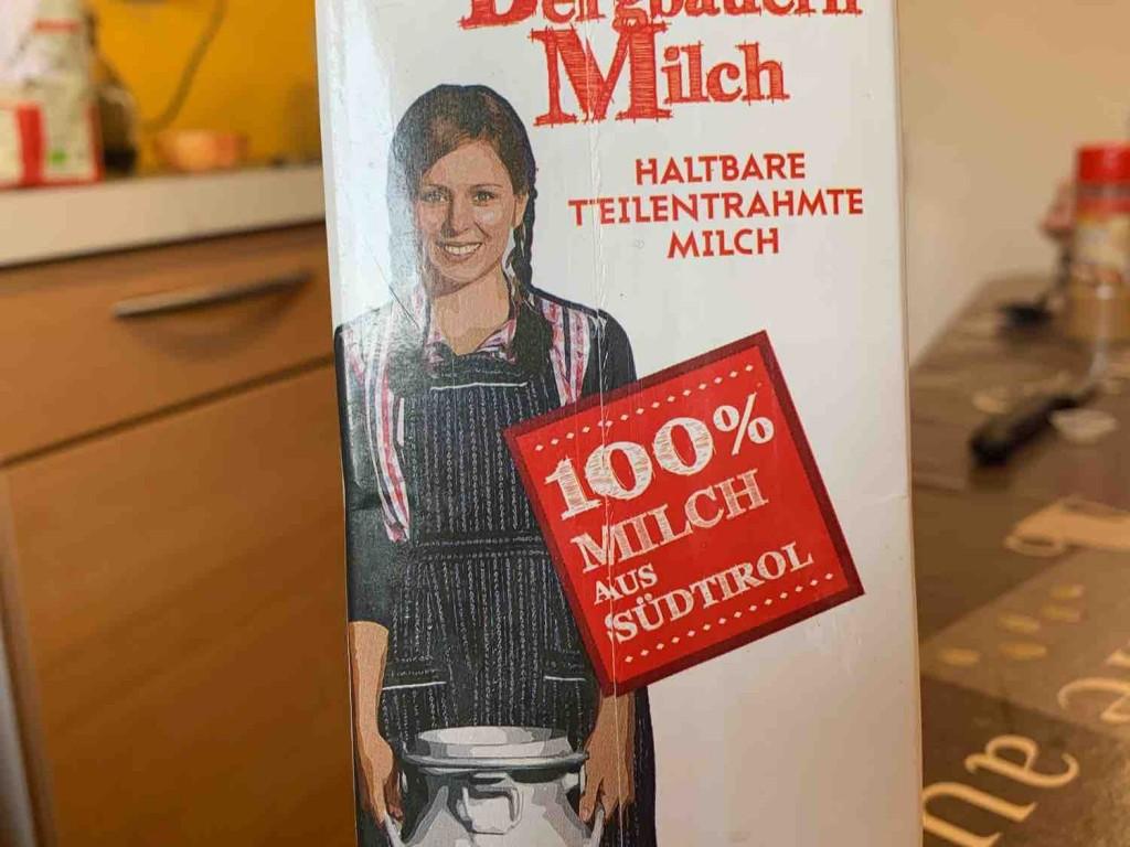 Milch, 1,5%Fett von Tobias Nikolussi | Hochgeladen von: Tobias Nikolussi
