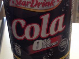 Cola 0% Zucker | Hochgeladen von: xmellixx