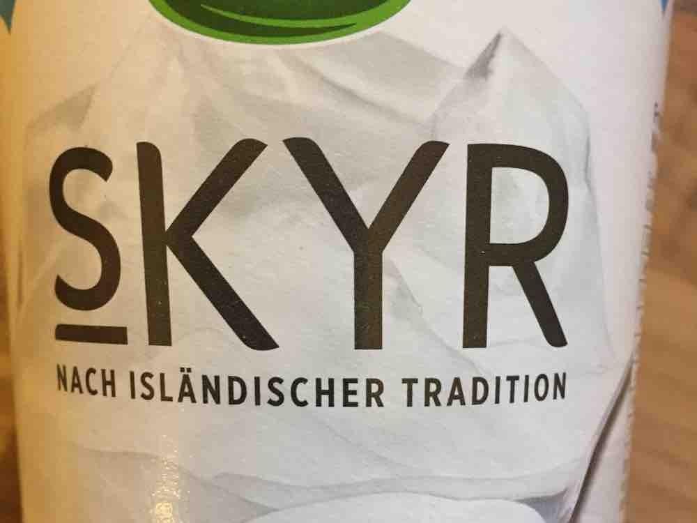 Skyr 0,2 % von JezziKa | Hochgeladen von: JezziKa