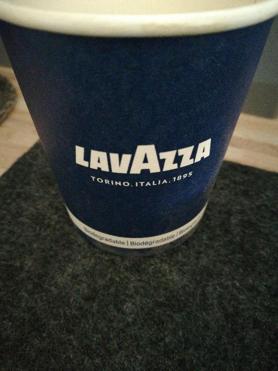 Lavazza Caffé Creme Weiß, im Klix Eco Cup von Jasmin60 | Hochgeladen von: Jasmin60
