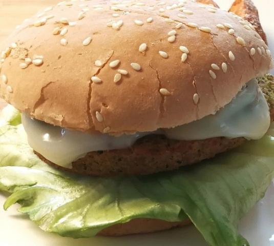 Vegiburger | Hochgeladen von: elise