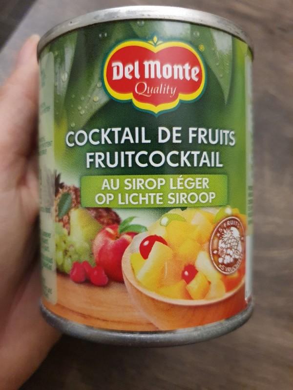 Cocktail de Fruits Fruchtcocktail von alexandrastrength | Hochgeladen von: alexandrastrength