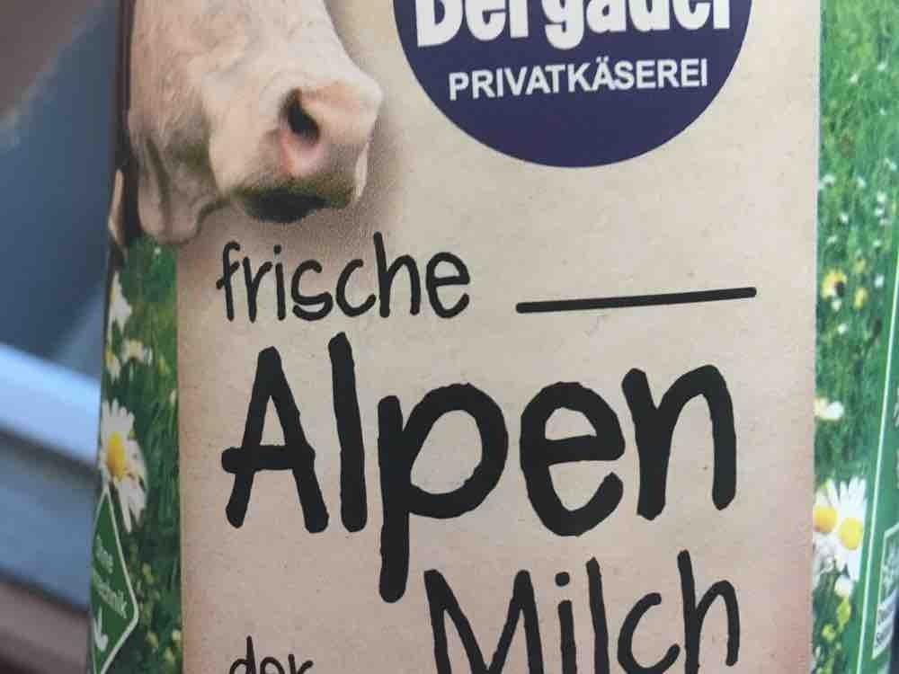 Frische Alpenmilch von xqcraze262   Hochgeladen von: xqcraze262