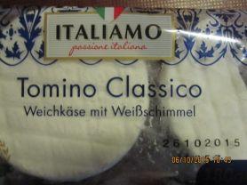 Italienischer Weichkäse   Hochgeladen von: cucuyo111