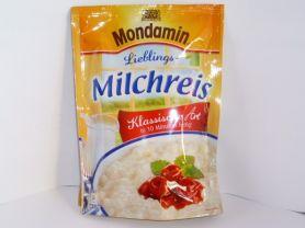 Mondamin Milchreis, Klassische Art | Hochgeladen von: chriswerz