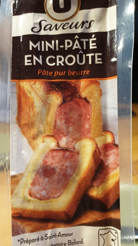 Paté en croute von lemke79268187   Hochgeladen von: lemke79268187