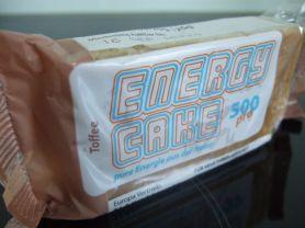 Energy Cake 500, Toffee   Hochgeladen von: HJPhilippi