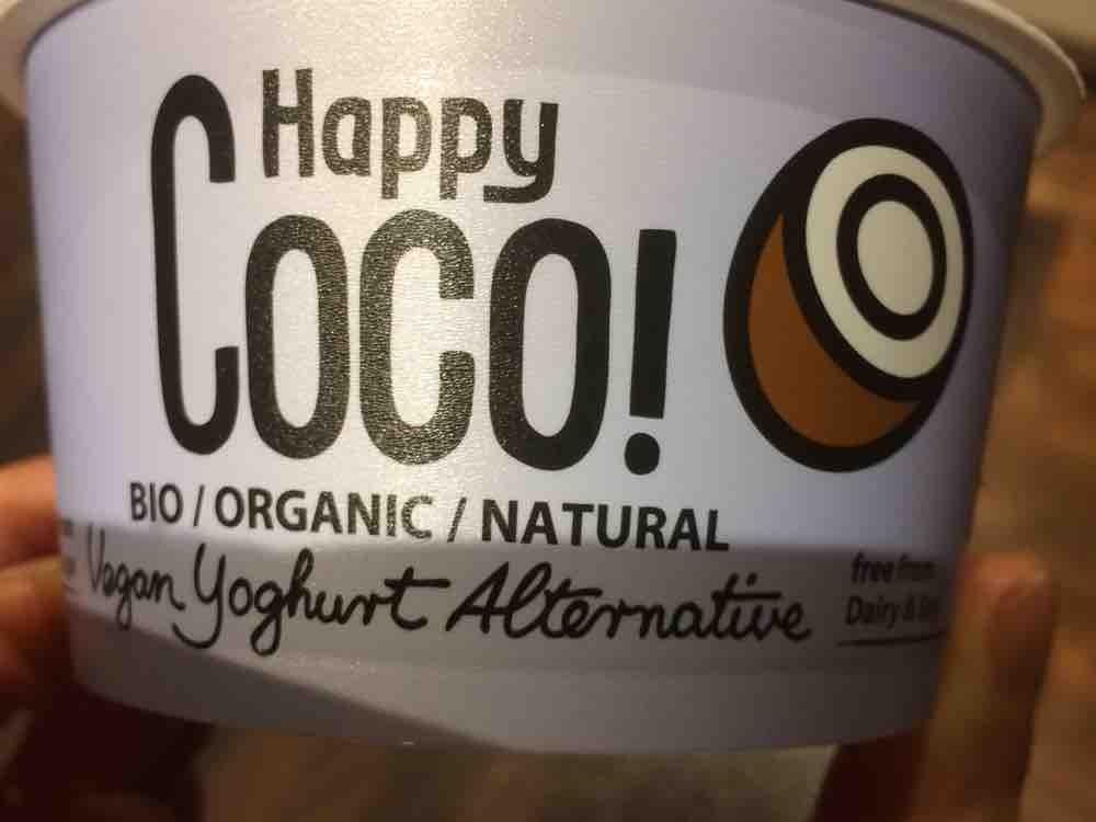 Happy Coco, Coconut Yoghi von Diana123 | Hochgeladen von: Diana123