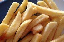 Pommes frites, frittiert | Hochgeladen von: Jule0