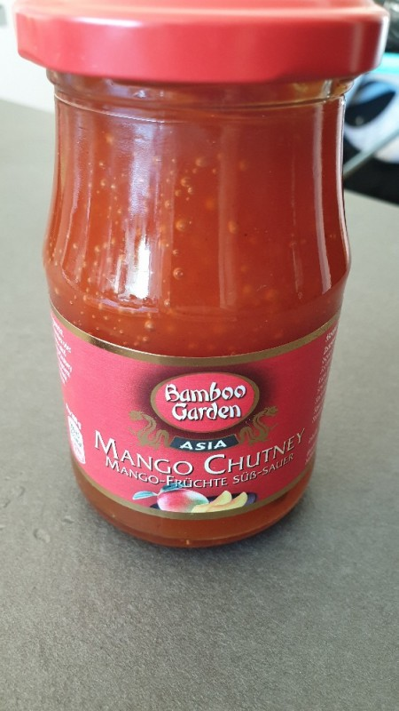 Mango Chutney süß-sauer, süß-sauer von nii.saaxx | Hochgeladen von: nii.saaxx