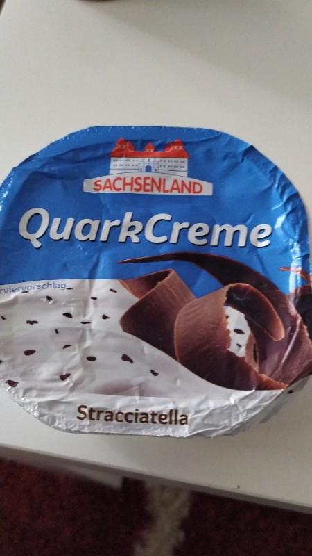 Quark Creme, Stracciatella von Donny7t | Hochgeladen von: Donny7t