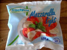 Mozzarella light frischgold | Hochgeladen von: Goofy83