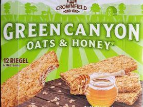 Crownfield Green Canyon Oats & Honey, Hafer und Honig | Hochgeladen von: Nicole200572