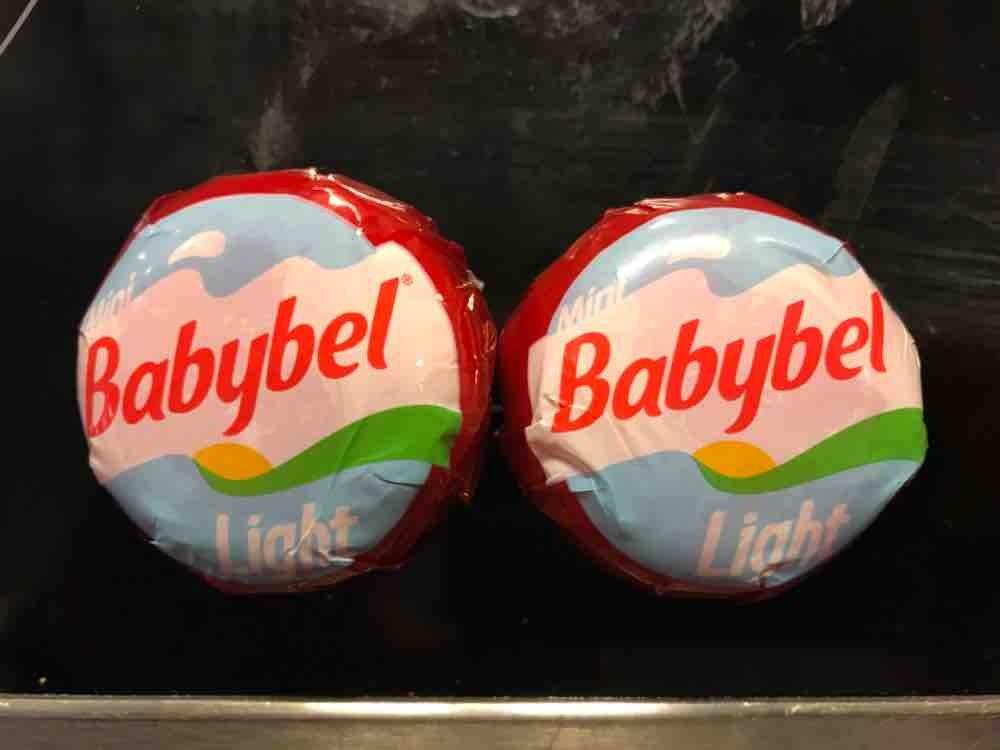 MINI Babybell , light von prcn923 | Hochgeladen von: prcn923