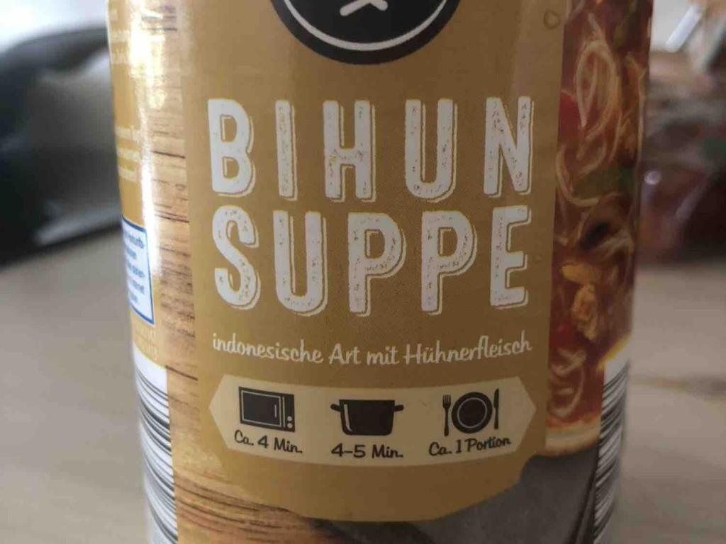 Bin Suppe von MaNeu123 | Hochgeladen von: MaNeu123